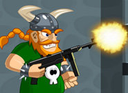 Click to Play Zombie Defense
